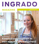 Ingrado Magazine